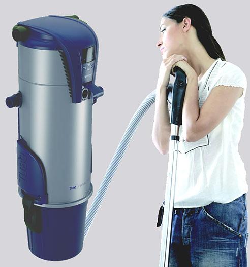 Buy Pneumovacuum cleaner