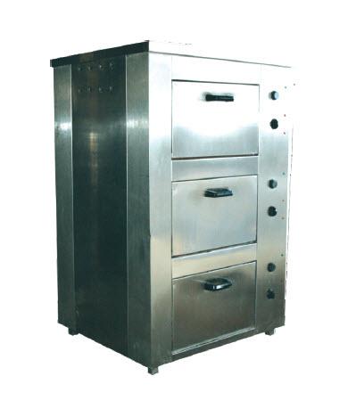 Buy Trekhgnezdny oven electric
