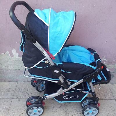 Купить Champion Детские коляски Modern