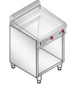 Купить Rovabo Электрическая жарочная поверхность на открытом шкафчике