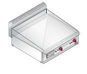Buy Rovabo the Desktop chromeplated zharochny surface