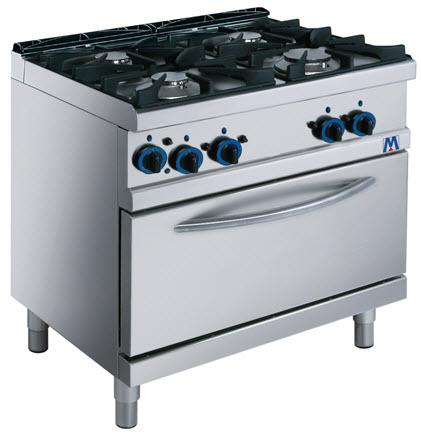 Buy Caspicuisine industrial gas stoves