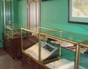 Купить Мебель для музеев