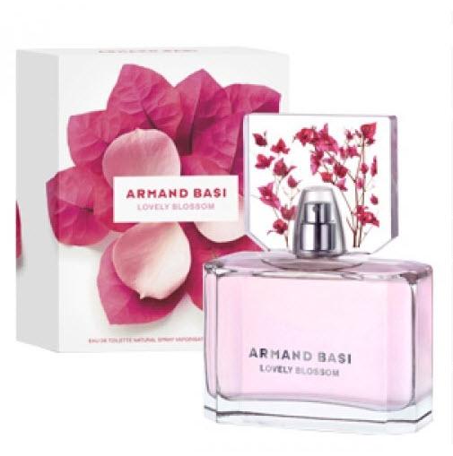 Купить Armand Basi Lovely Blossom