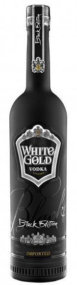 Купить Водка White Gold