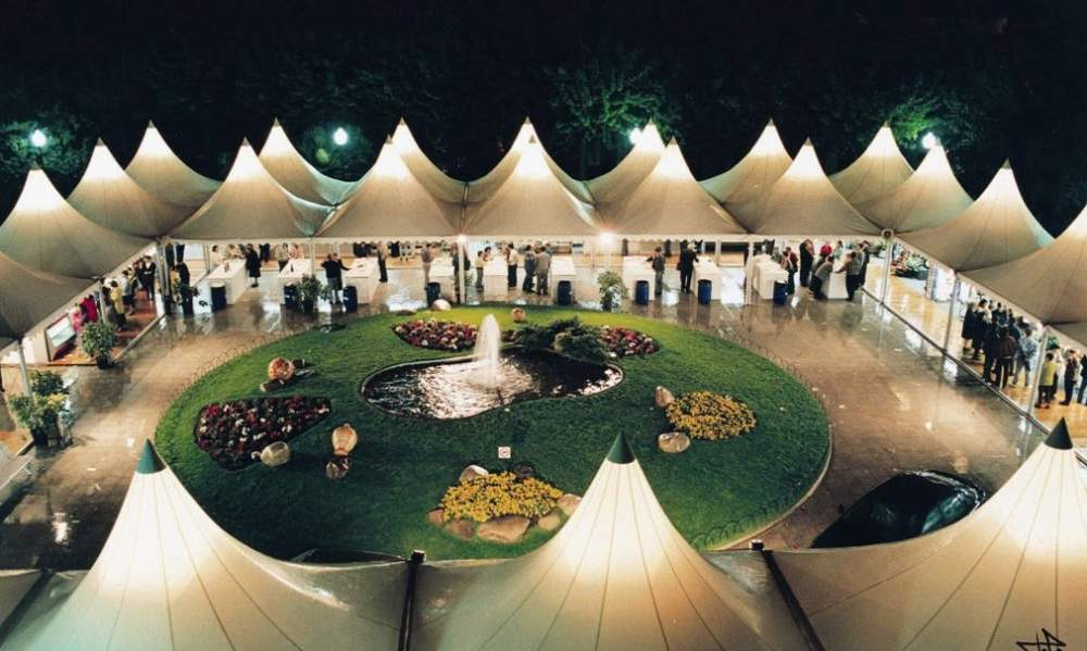 BravoTent - Tent for rent in Baku ( Tents in Baku )