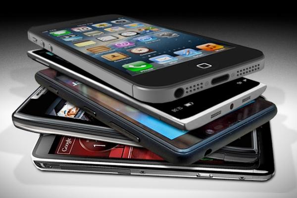 Купить Мобильники