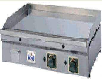 Купить Rovabo Электрическая Хромированная жарочная поверхность