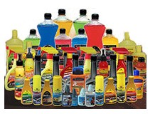 Auto chemical goods buy in Baku