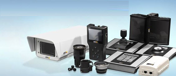 Купить Дополнительное оборудование для систем видеонаблюдения