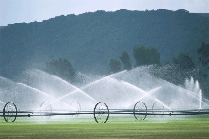 Buy Irrigating systems