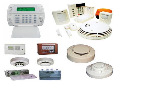 Купить Системы сигнализации