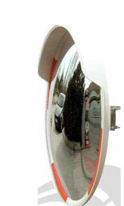 Зеркало для безопасности дорожного движения 12228 TG А