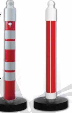 Плавательные опоры предупреждения 12404 DB R