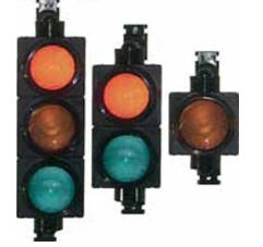 Buy Unary - the Double signaling device the sizes 14100 SV L100 with light-emitting diodes