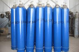 Купить Кислород газообразный технический 1 сорт