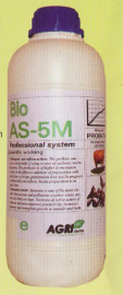 Buy Mineral fertilizers for plants. V_o As-5M
