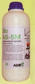 Купить Віо As-5M - жидкое водорастворимое удобрение