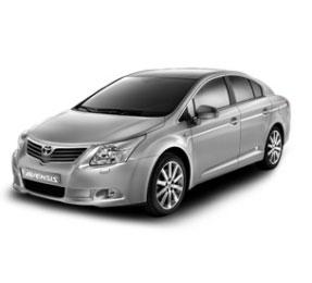 Купить Автомобиль Toyota Avensis