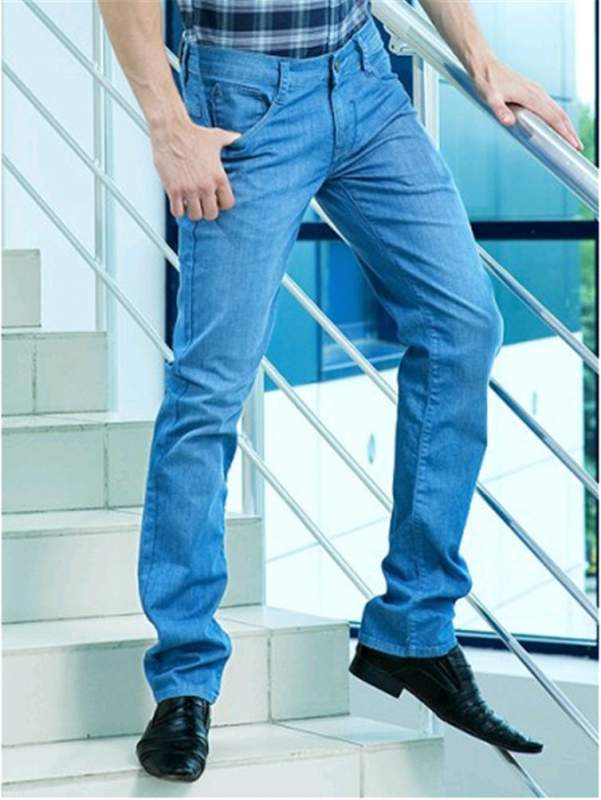 Buy Jeans man's MJ017