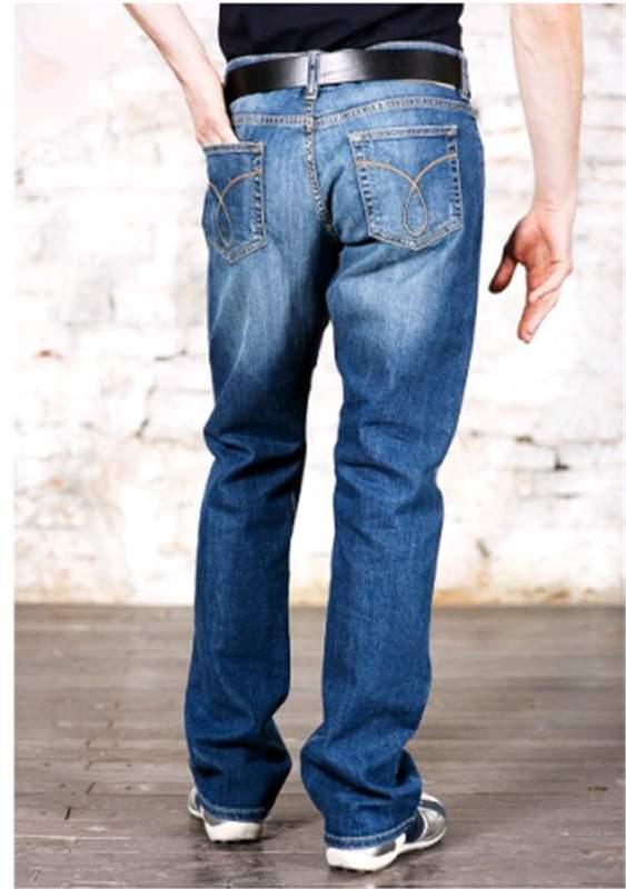 Buy Jeans man's MJ023