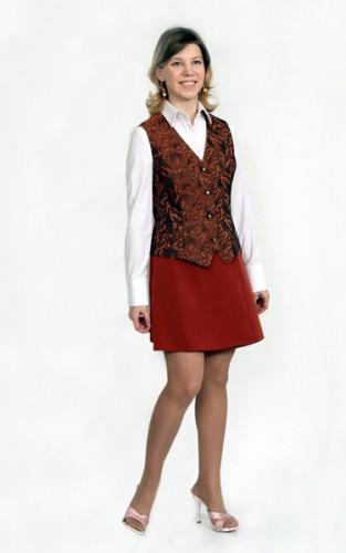 Buy Uniform for hotels and HUF006, HUF007, HUF008, HUF009, HUF010 hotels