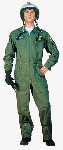 Buy Clothes for workers of aircraft of ARSF0006, ARSF0007, ARSF0008, ARSF0009, ARSF0010