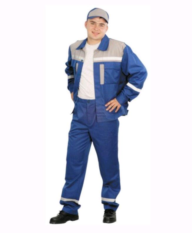 Buy Overalls for electricians of UWF0076