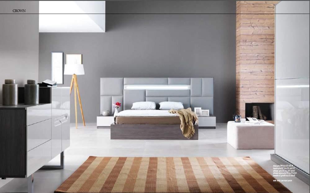 Мебель для спальни CROWN
