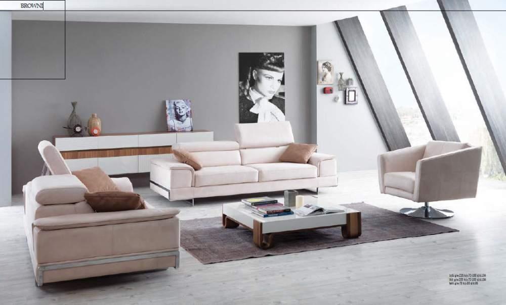 Yumşaq divanlar- BROWNI