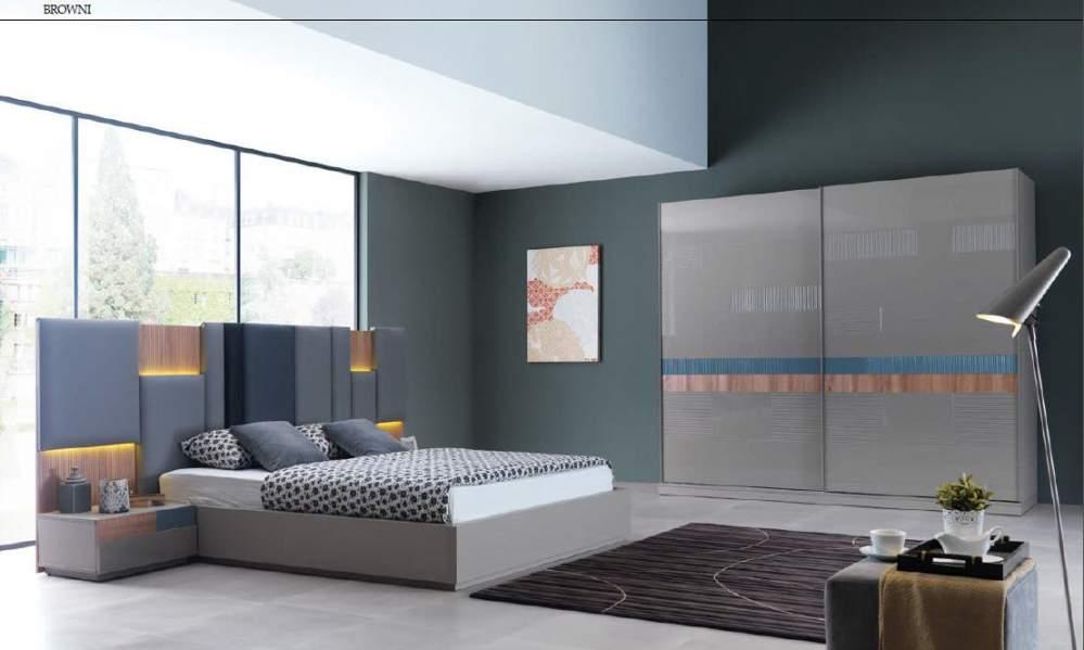 Мебель для спальни BROWNI