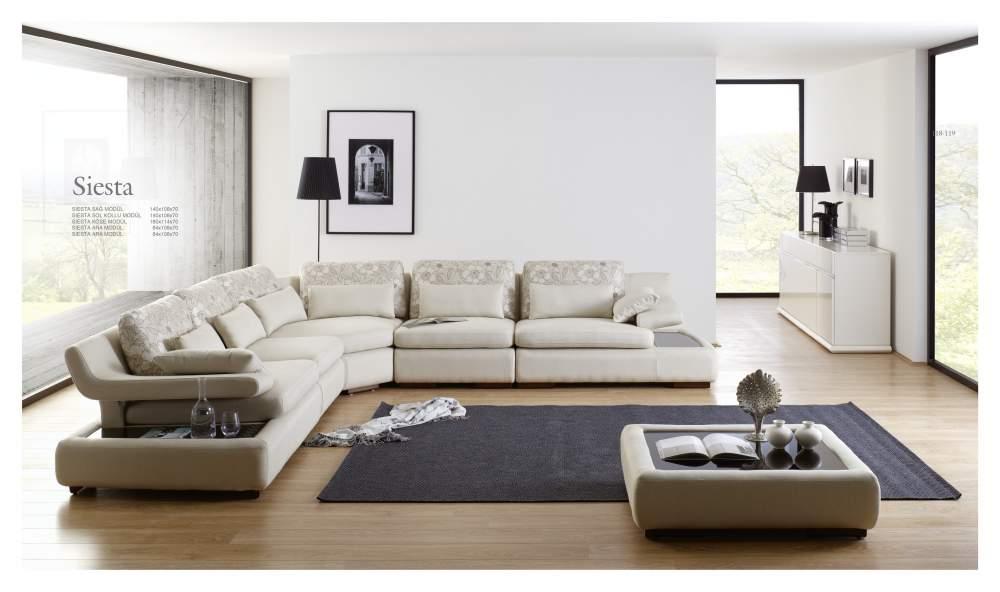 Yumşaq divanlar-SIESTA