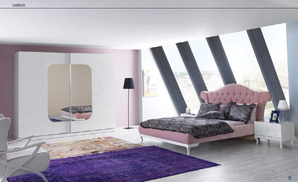 Мебель для спальни SAFRAN