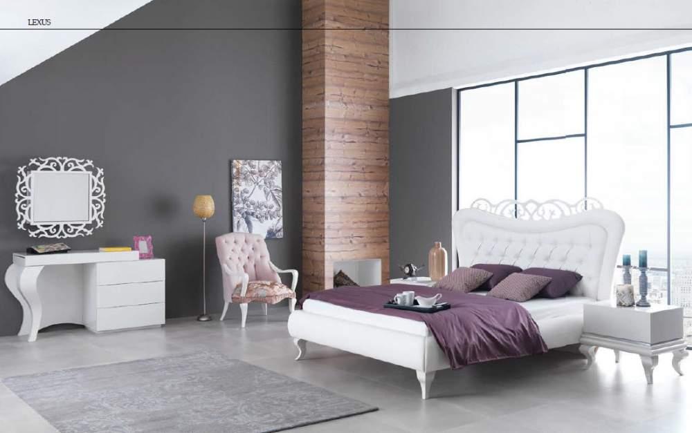 Мебель для спальни LEXUS