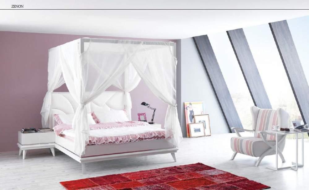 Мебель для спальной комнаты ZENON