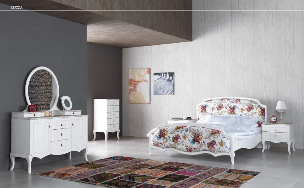Мебель для спальни LUCCA