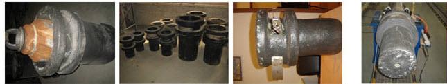 Buy KTB Azerbaijan Drill bits