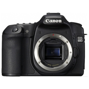 Цифровые фотоаппараты  Canon EOS 60D Body