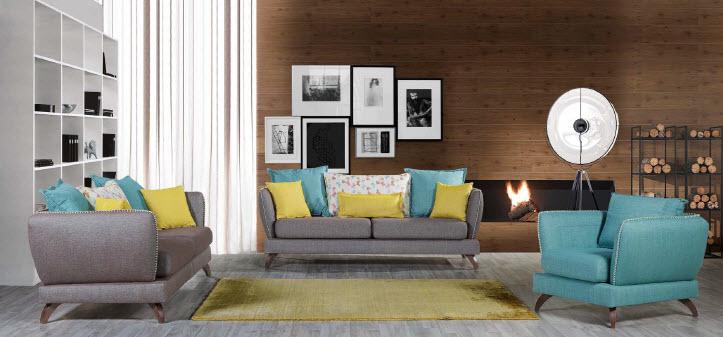 Yuşaq divanlar-Leno