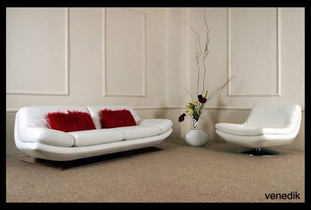 Yumşaq divanlar-Venedik