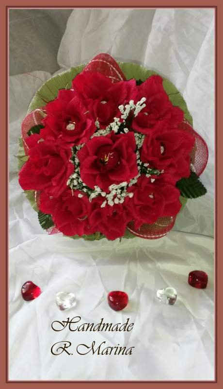 Buy Sweet bouquets from candies