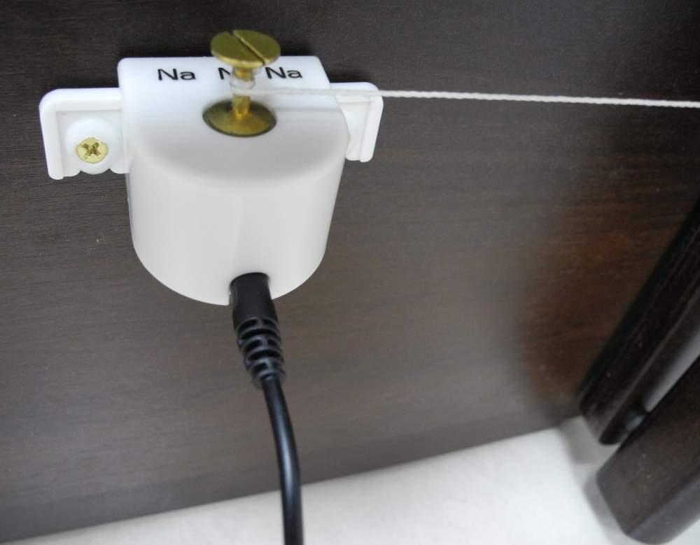 Электронный маятник для кроватки