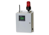 Fixed Gas Detection Controller WX 4
