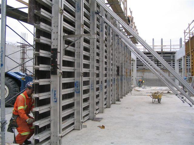 Купить Металлоконструкции строительные Hi-Lite