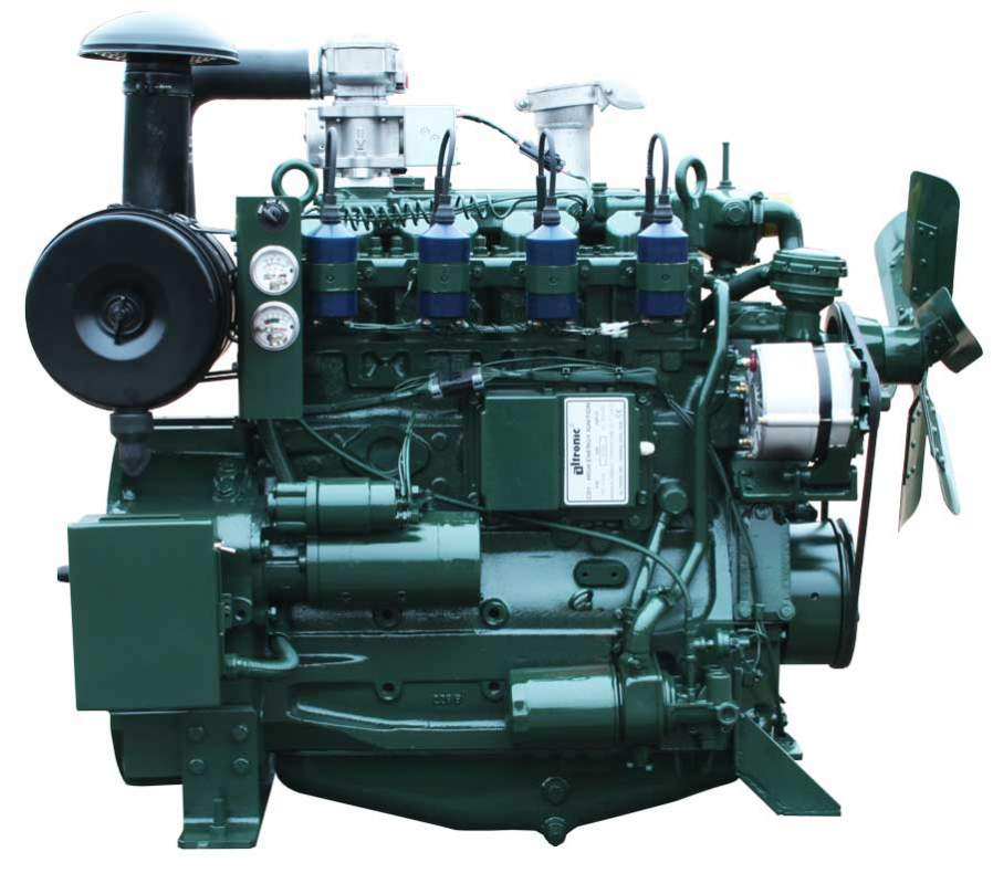 Buy Natural Gas Engines Arrow Chemical Pumps