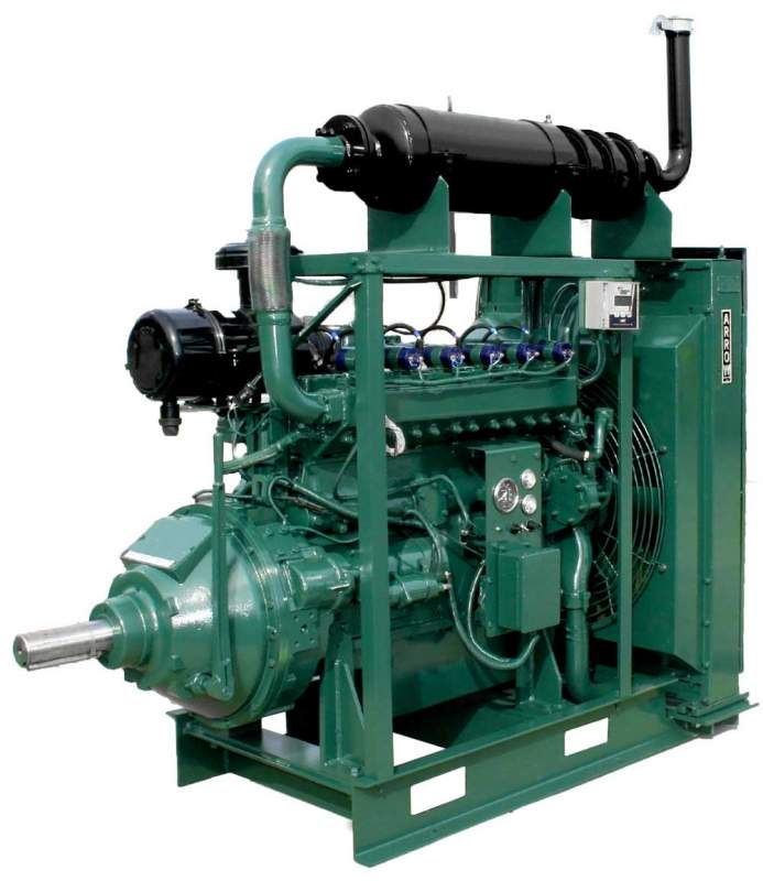 Купить 1 & 2 Cylinder Slow Speed Designs Arrow Chemical Pumps
