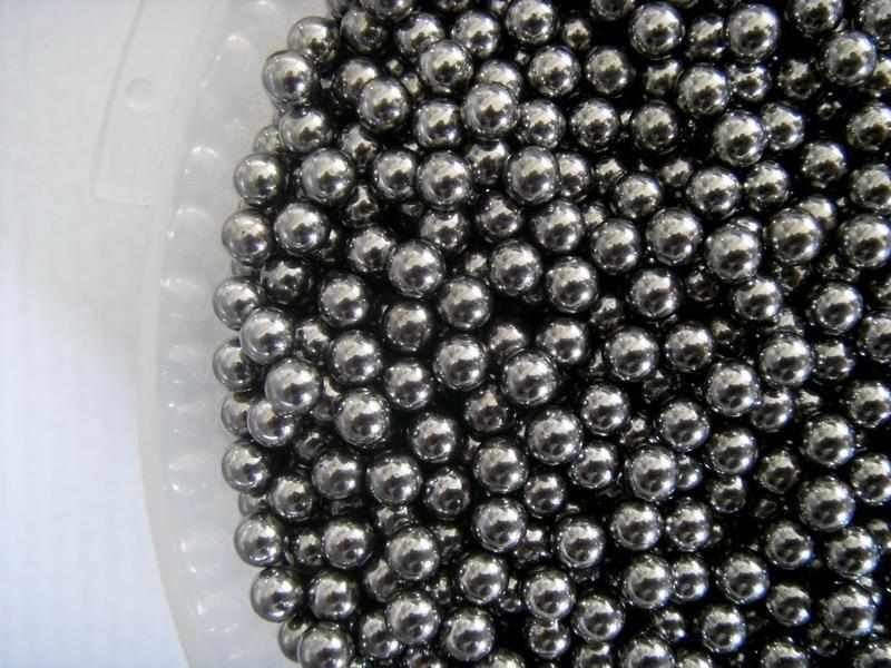 Buy Tungsten Carbide Ball & Seats Specialties Co.