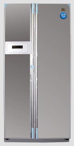 Buy LG refrigerator