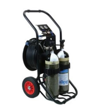 Купить Аппараты дыхательные на сжатом воздухе Drager Pas Airpack 1,2