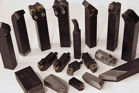 Buy Cutters with mechanical fastening of hard-alloy plates